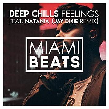 Feelings (Jay Dixie Remix)