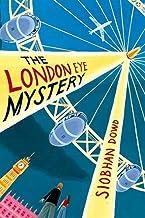 Rollercoasters The London Eye Mystery