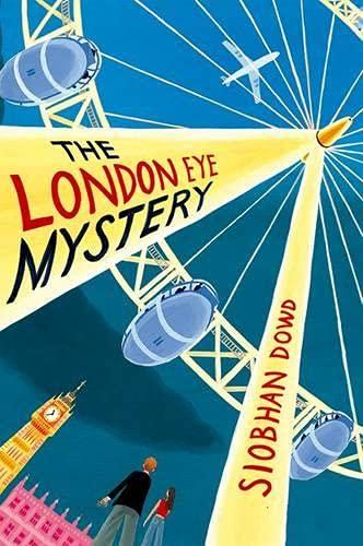 London Eye Mystery (Rollercoasters)
