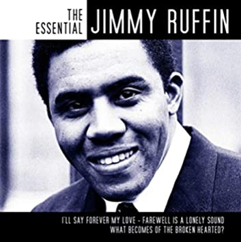 The Essential Jimmy Ruffin (Re-record)