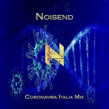 Coronavira Italia Mix