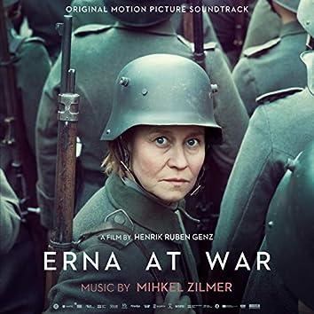 Erna at War (Original Motion Picture Soundtrack)