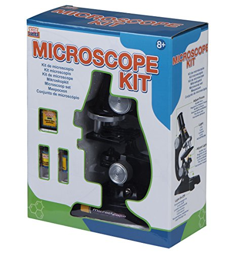 ColorBaby - Kidz Corner Licht Mikroskop (44189)