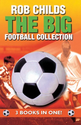Big Football Collection Omnibus