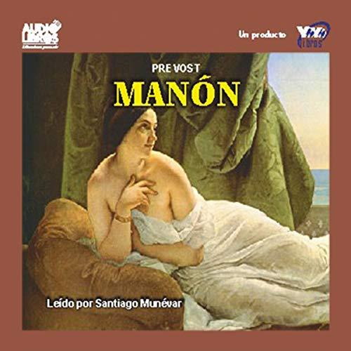 Manon cover art