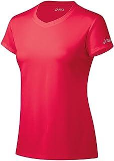 ASICS Women's Ready-Set Short Sleeve Tee