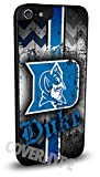 Duke Blue Devils Cell Phone Hard Plastic Case for iPhone 4/4s