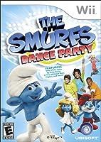 Smurfs Dance Party [並行輸入品]