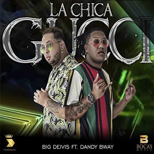 La Chica Gucci