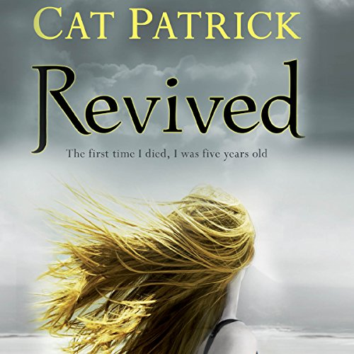 Revived cover art
