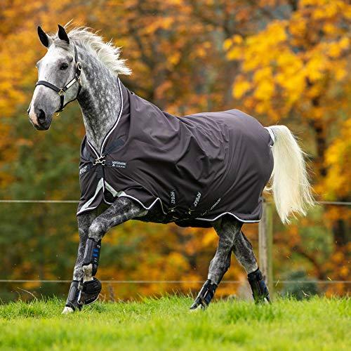 Horseware Amigo Bravo 12 Original 1200D participation-Lite 100 g