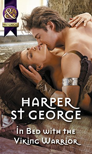In Bed With The Viking Warrior (Mills & Boon Historical) (Viking Warriors, Book 3) (English Edition)