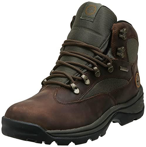 Timberland Chocorua Trail Gtx 1 - Botas de senderismo para hombre, Marrón, 43 1/2