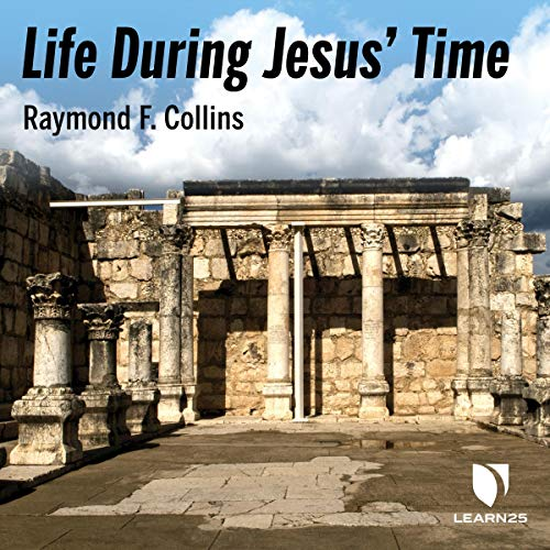 Life During Jesus' Time copertina