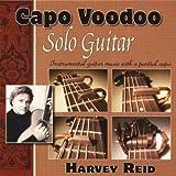 Capo Voodoo: Solo Guitar