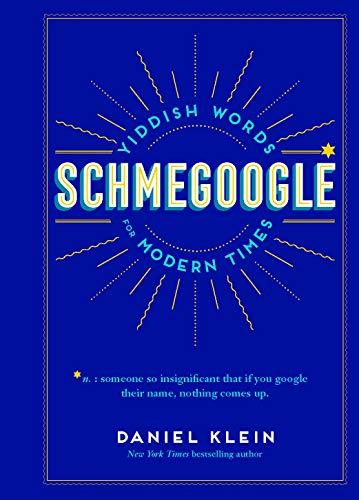 Schmegoogle (English Edition)