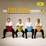 The Emerson Encores - Emerson String Quartet
