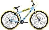 SE Bikes 'Big Flyer 29' 2019 BMX Cruiser Rad - 29 Zoll | SE Blue | blau | 23.5'