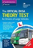 DSA Official Theory Test For Drivers Of Large Vehicles