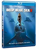 Deep Blue Sea 2 Blu-Ray [Blu-ray]