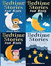 Bedtime Stories Collection: Short Stories, Coloring Book, and More! (Bedtime Stories for Kids)