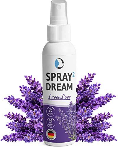 Lavendel Kissenspray | Lavendel-Spray...
