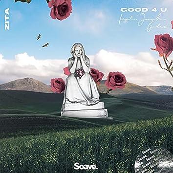 good 4 u (feat. Jonah Baker)