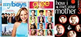 boys singing mom TV Shows Glee Road to Sectionals / My Boys / How I Met Your Mother DVD Awesomeness Funny series Set