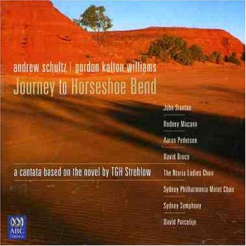 Schulz: Journey to Horseshoe Bend