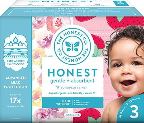 Product Image of the Honest Company