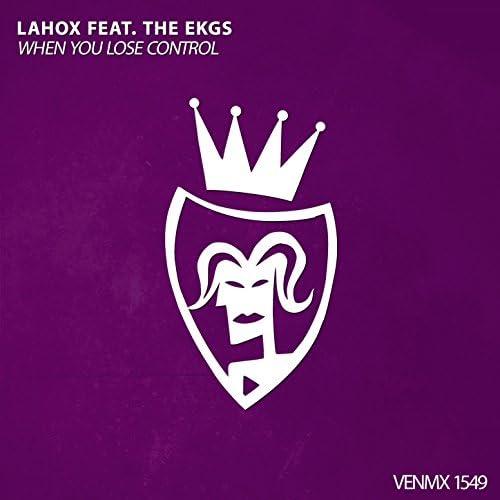 Lahox feat. The EKGs