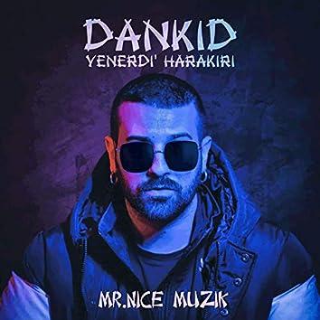 Venerdì Harakiri (feat. Mr.Nice Muzik)