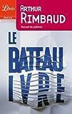 Le Bateau Ivre Et Autres Poemes - Librio by Arthur Rimbaud (2003-11-20) - Editions 84 - 20/11/2003