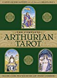 The Complete Arthurian Tarot: Classic Deck With Coursebook