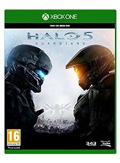 Halo 5 : Guardians (B00J8B4A6M) | Amazon price tracker / tracking, Amazon price history charts, Amazon price watches, Amazon price drop alerts