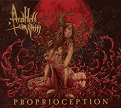and hell followed with proprioception