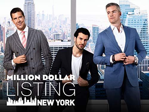 Million Dollar Listing New York - Season 4