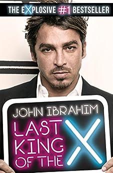 Last King of the Cross by [John Ibrahim]