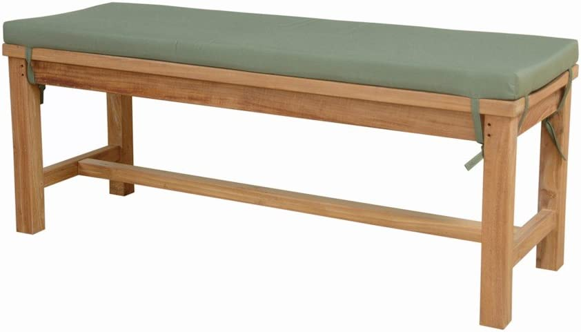 Anderson Teak Madison Backless Award-winning store Bench Without 48