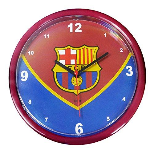 Barcelona FC Swoop - Reloj de pared