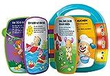 Fisher-Price CDH40 - Lernspaß Liederbuch Baby Spielzeug zum Lernen von...