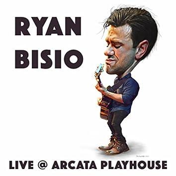 Live @ Arcata Playhouse