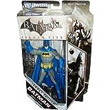 Mattel DC Universe Batman Arkham City Batsuit Legacy Edition 6 Inch Exclusive Action Figure