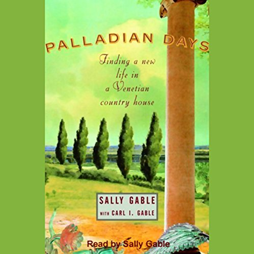 Palladian Days cover art