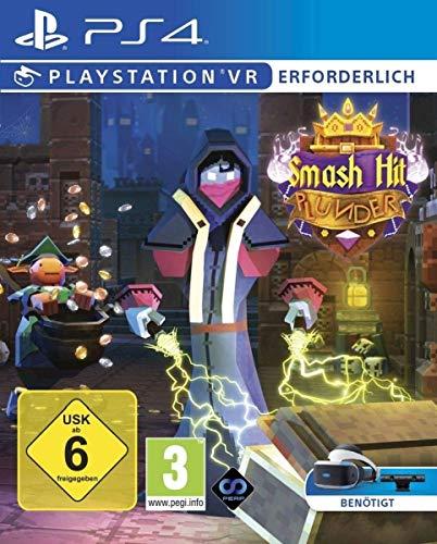 Smash Hit Plunder VR [Import]