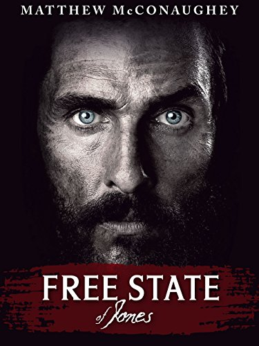Free State of Jones [dt./OV]