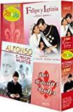 Pack: Alfonso: El Principe Maldito + Felipe Y Leticia: Deber Y Querer [DVD]