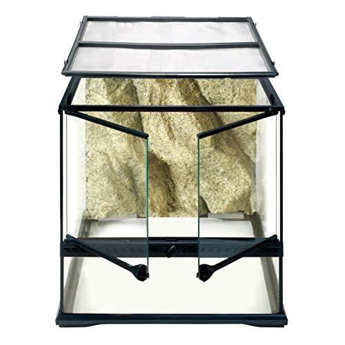 Exo Terra natürliches Terrarium Klein, 45 x 45 x 45 cm