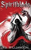 Spiritblade (Yokai Expo Novels Book 1)