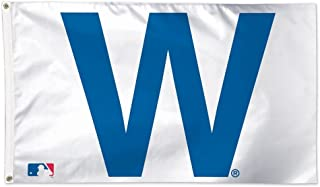Best chicago cubs w banner Reviews